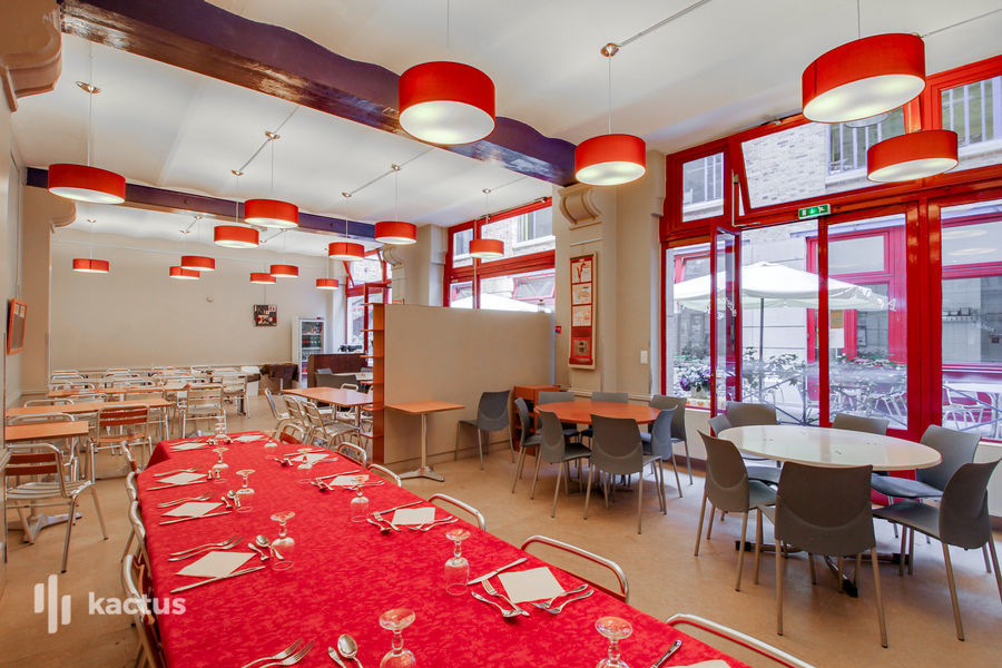 ESAT Bastille Restaurant