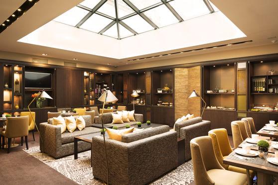 Salle séminaire  - Hotel Villa Saxe Eiffel ****
