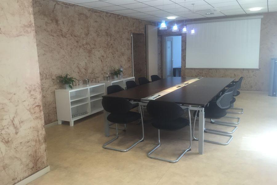 Centre d'affaires 4Events 4