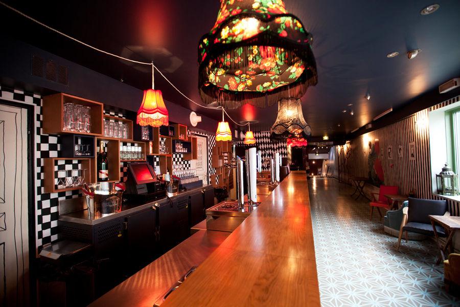Le Bar à Bulles 1