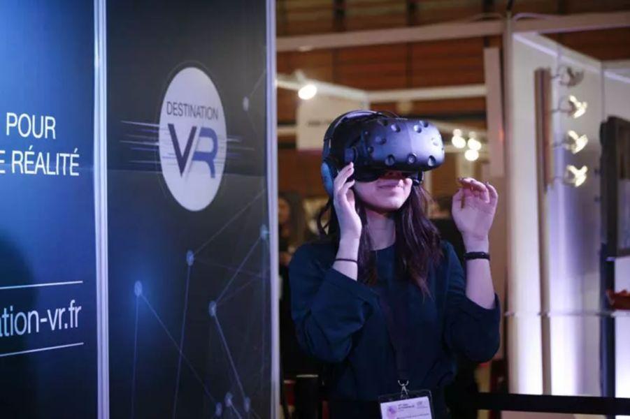Diabolo Spirit Animation réalité virtuelle