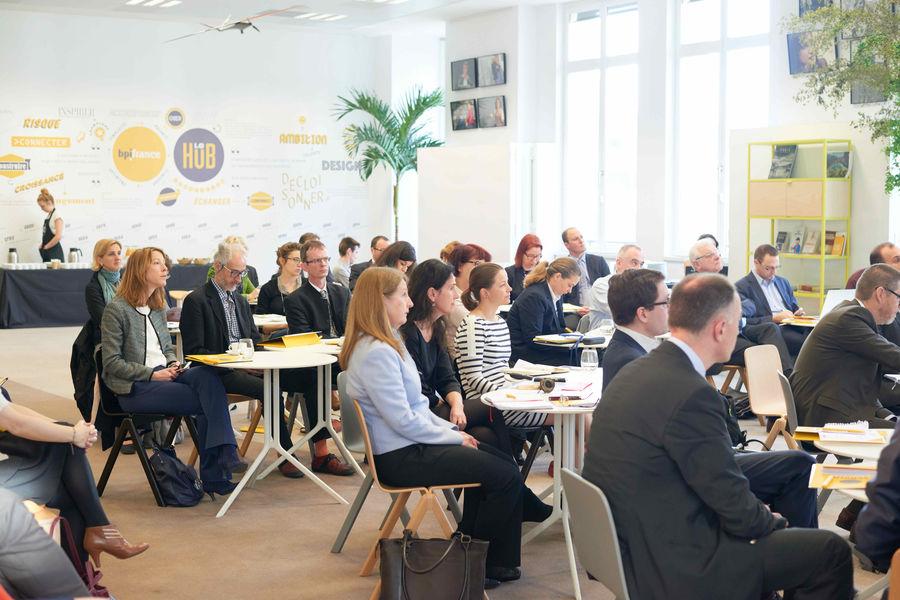 Hub BPI France 2