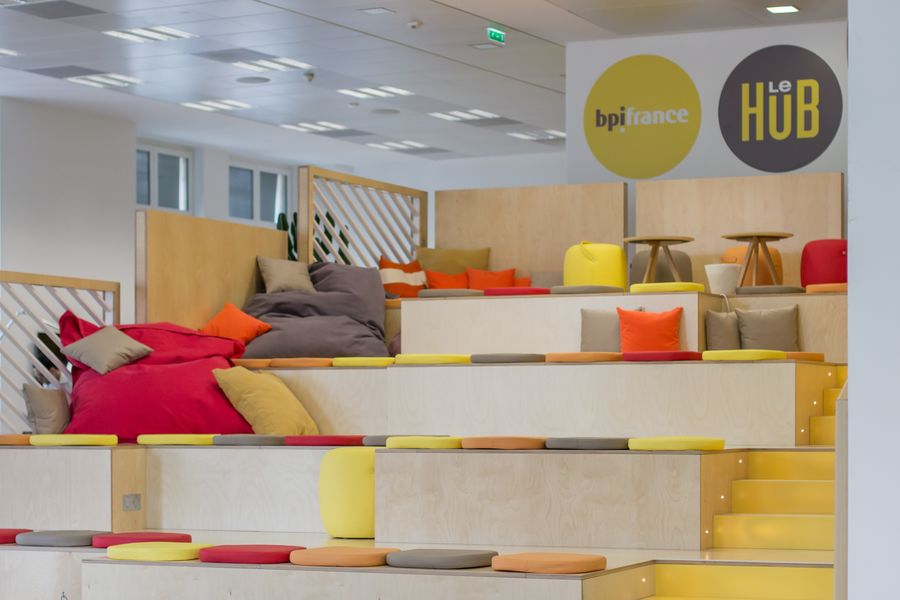 Hub BPI France 19
