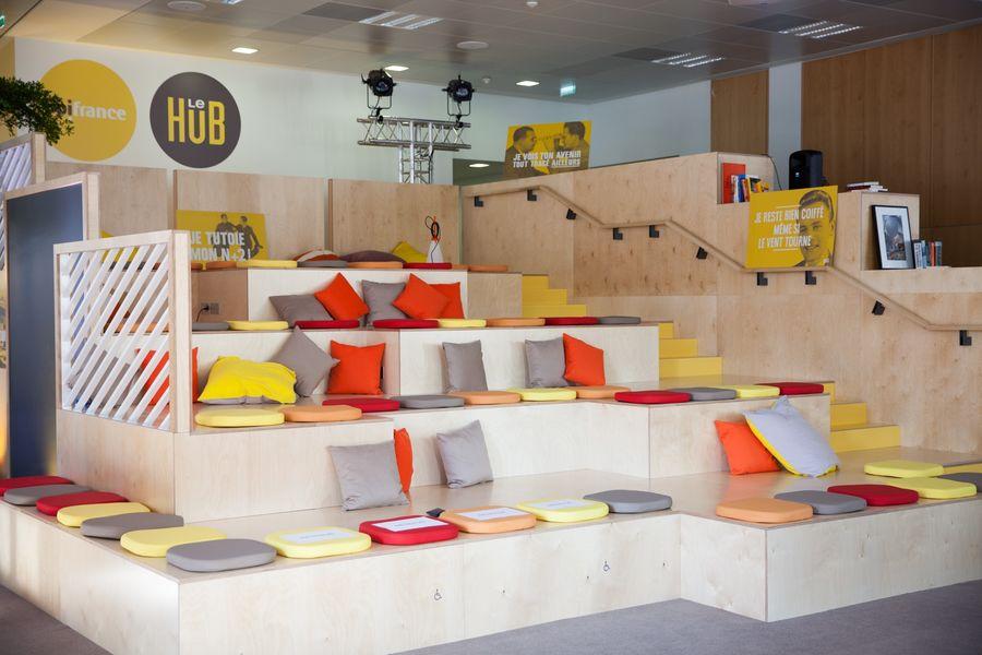 Hub BPI France 21
