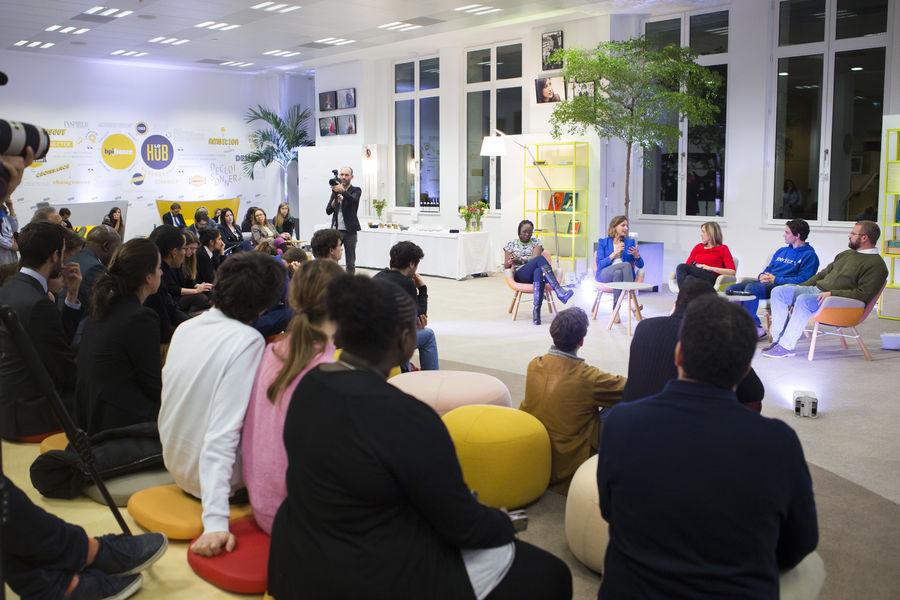 Hub BPI France 24