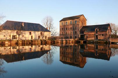 Ilot du Moulin de Mordelles