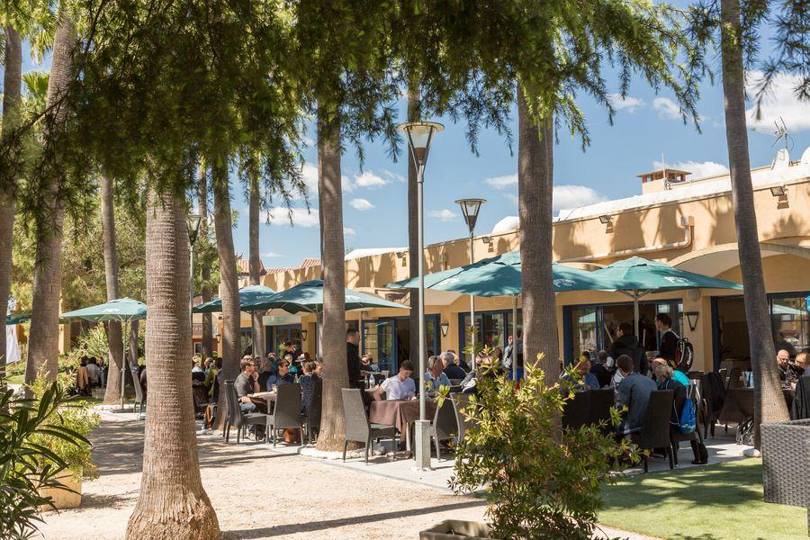 Cannes-Mandelieu 8