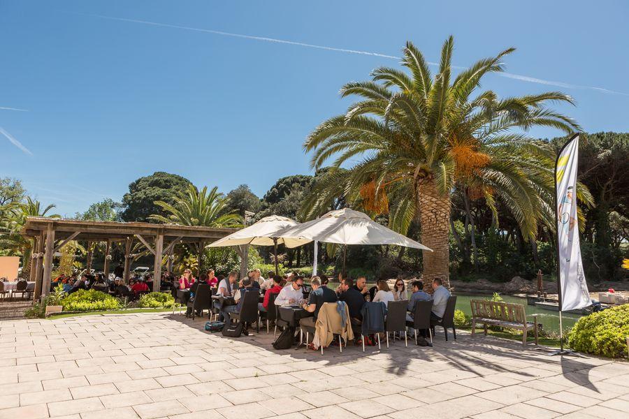 Cannes-Mandelieu 11
