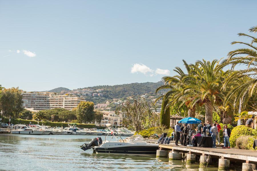 Cannes-Mandelieu 22