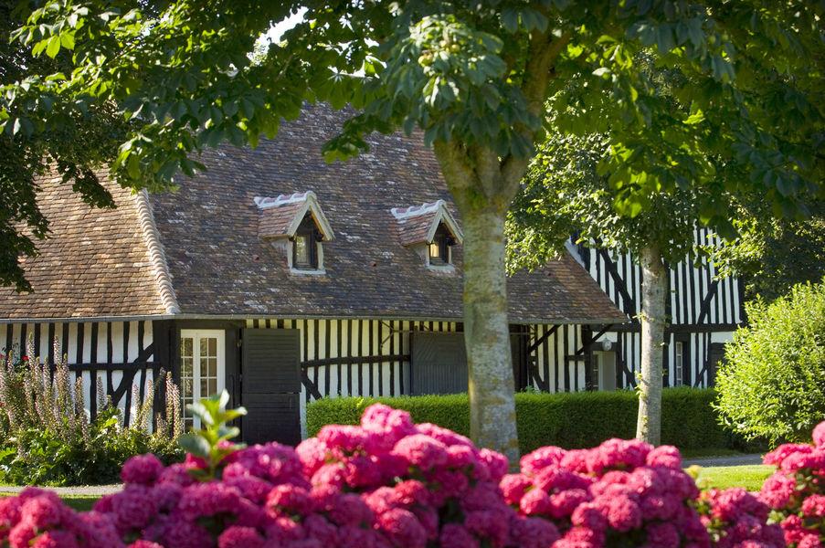 Normandy Garden 2