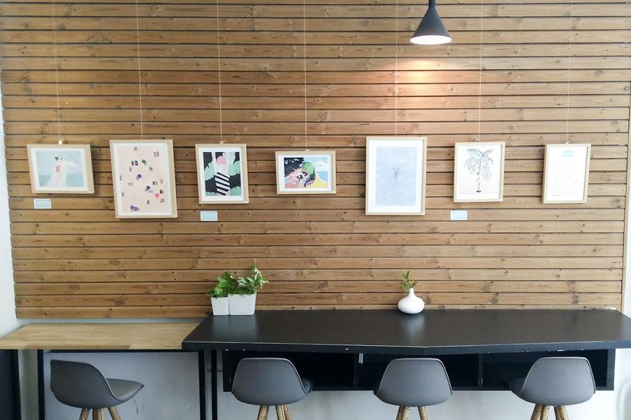 MyCowork Montorgueil - salle de réunion 8 personnes 4