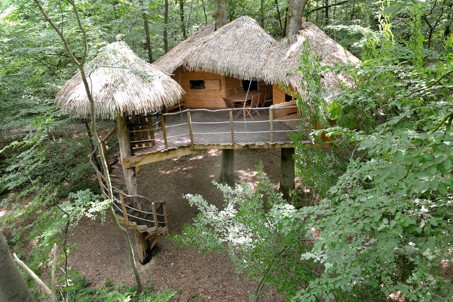 Les Cabanes de Fontaine 13