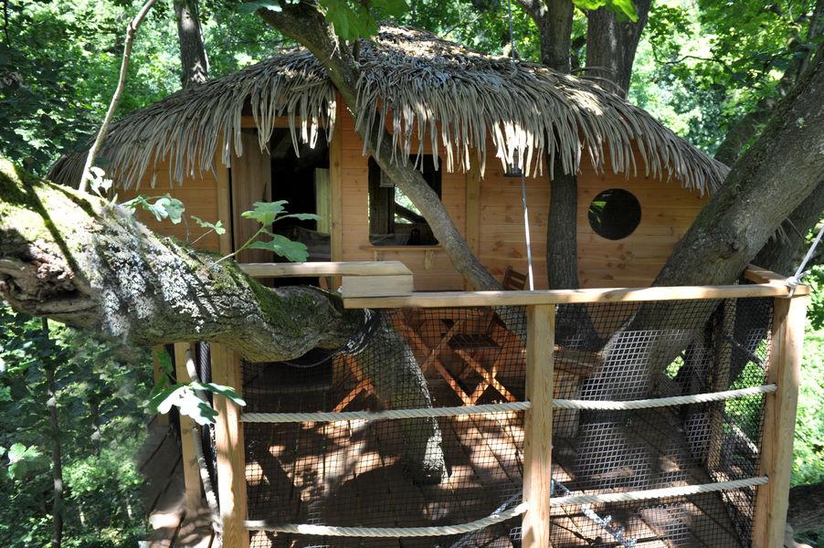Les Cabanes de Fontaine 18