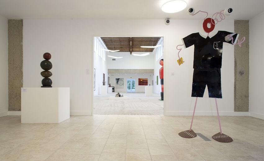 La Galerie 1