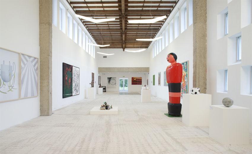 La Galerie 3