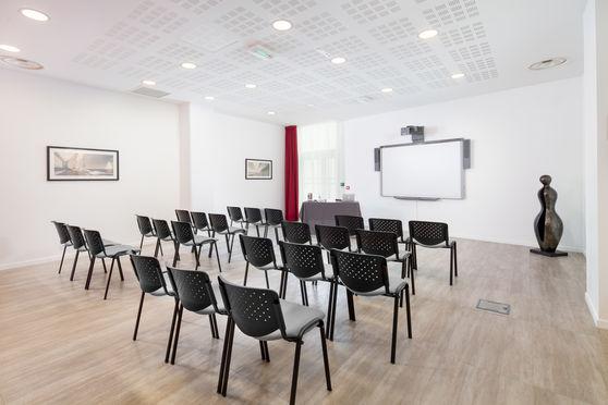 Salle séminaire  - Seven Urban Suites Nantes Centre****