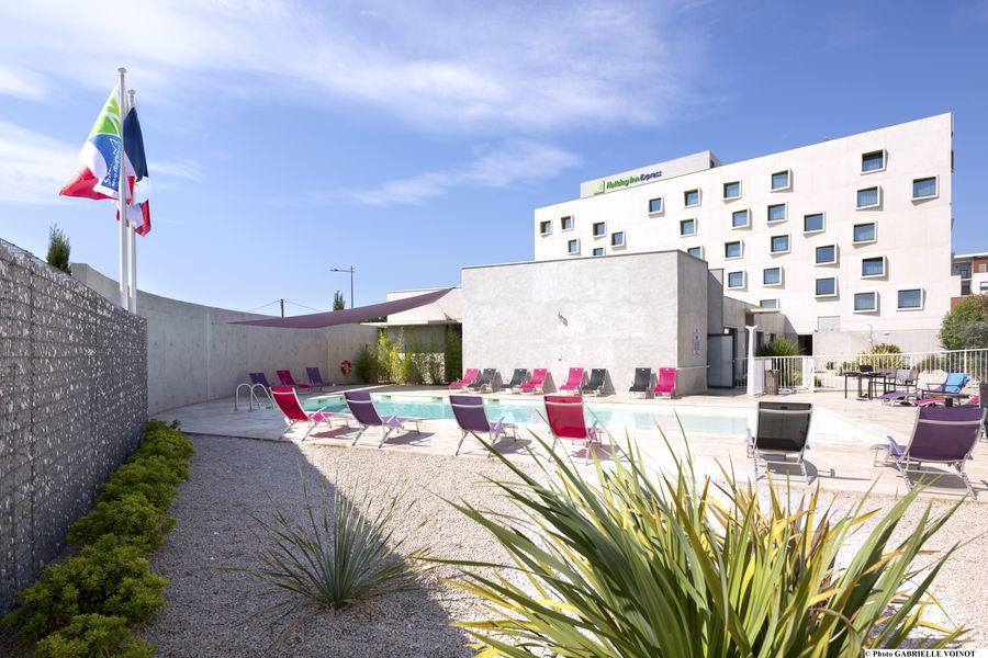 Holiday Inn Express Montpellier Odysseum *** 1