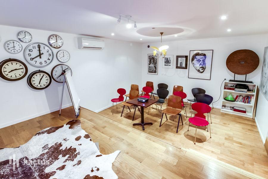 L'Atelier Alain Cirelli 17