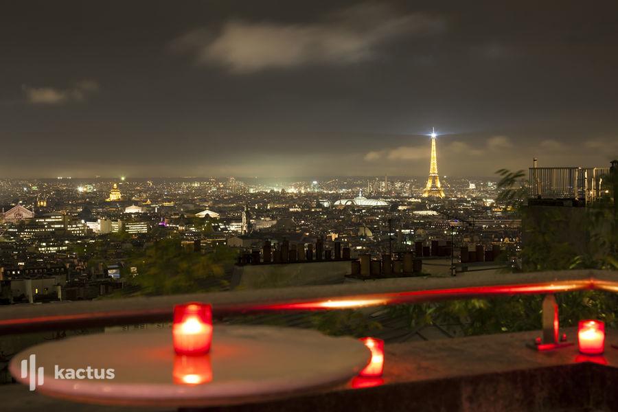 Espace Montmartre 14