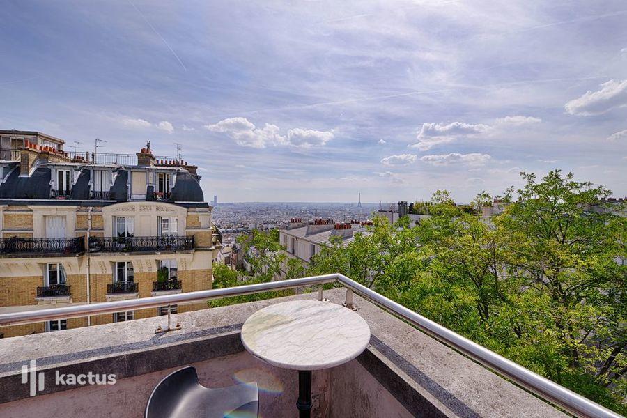 Espace Montmartre 13