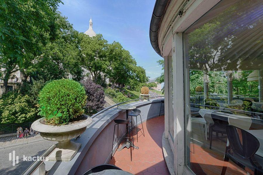 Espace Montmartre 12