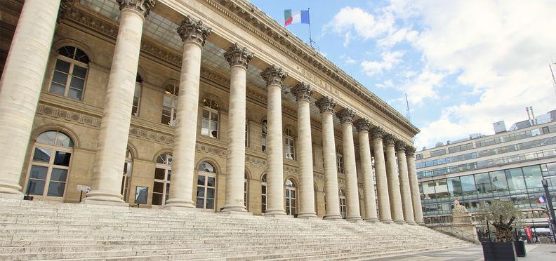 Salle séminaire  - Palais Brongniart