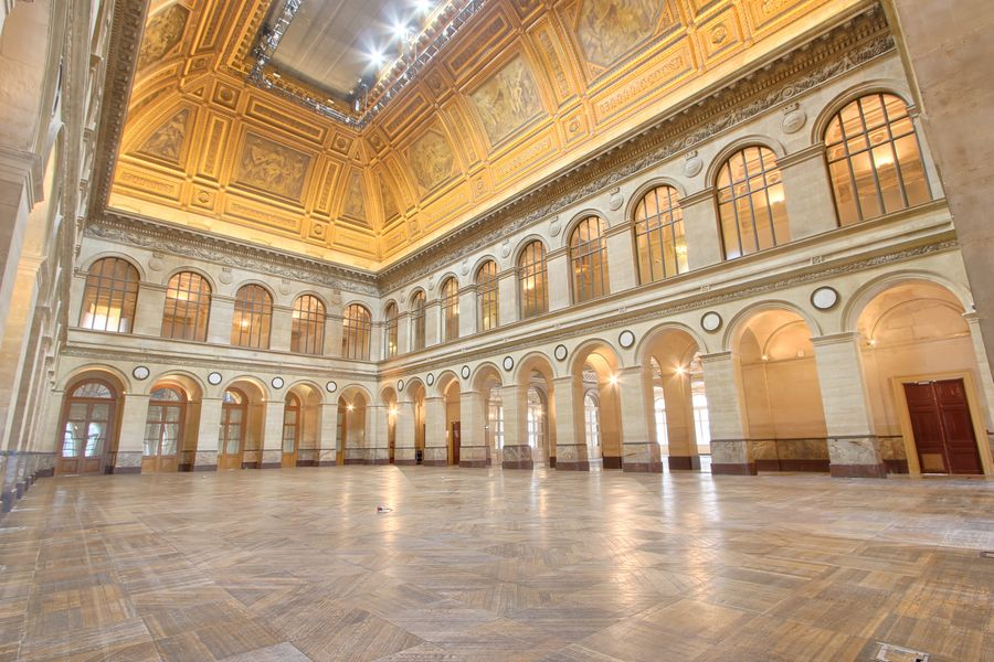 Palais Brongniart 25