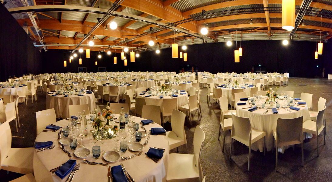 Paris Event Center 5