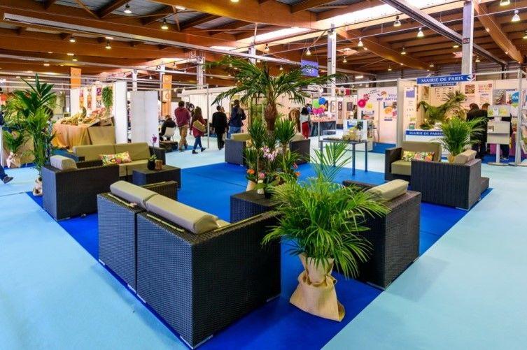 Paris Event Center 7