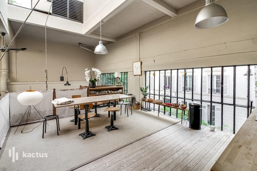 Atelier Eiffel Cuisine