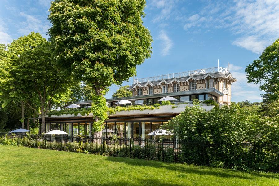 Pavillon Royal Le Pavillon Royal