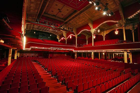 Salle séminaire  - Casino de Paris