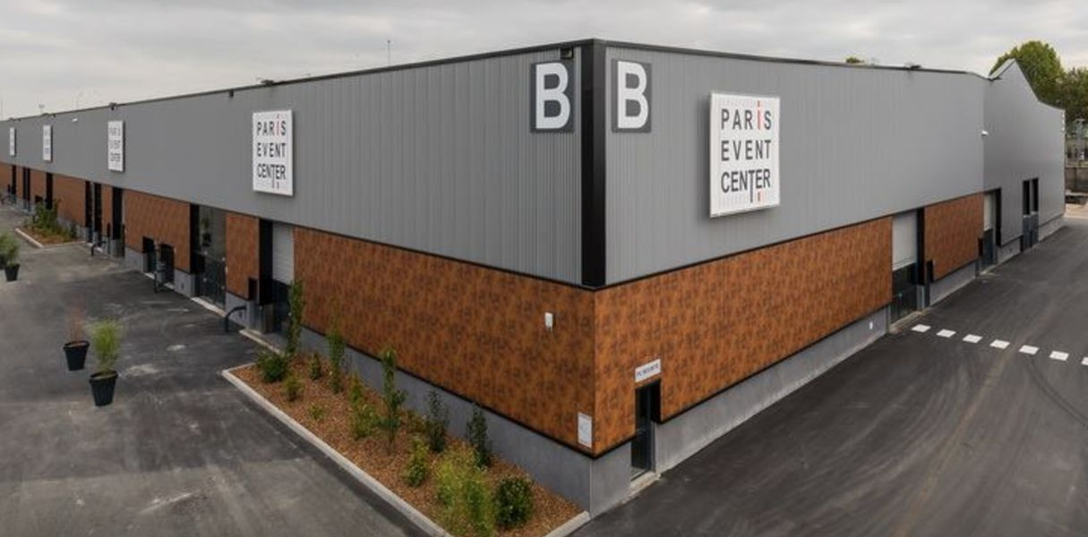 Paris Event Center 10
