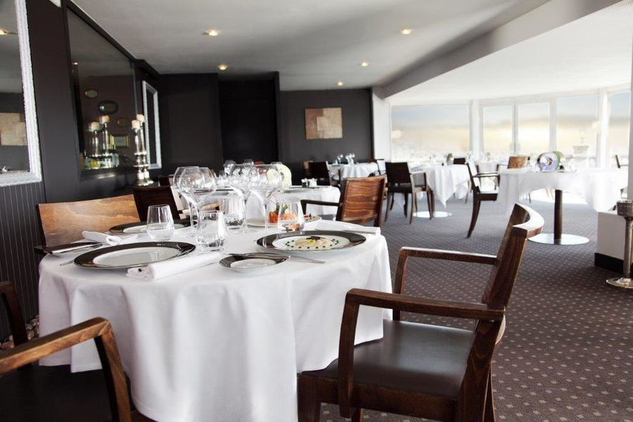 Domaine de la Corniche **** Restaurant Gastronomique