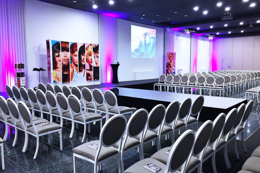 New Cap Event Center 19