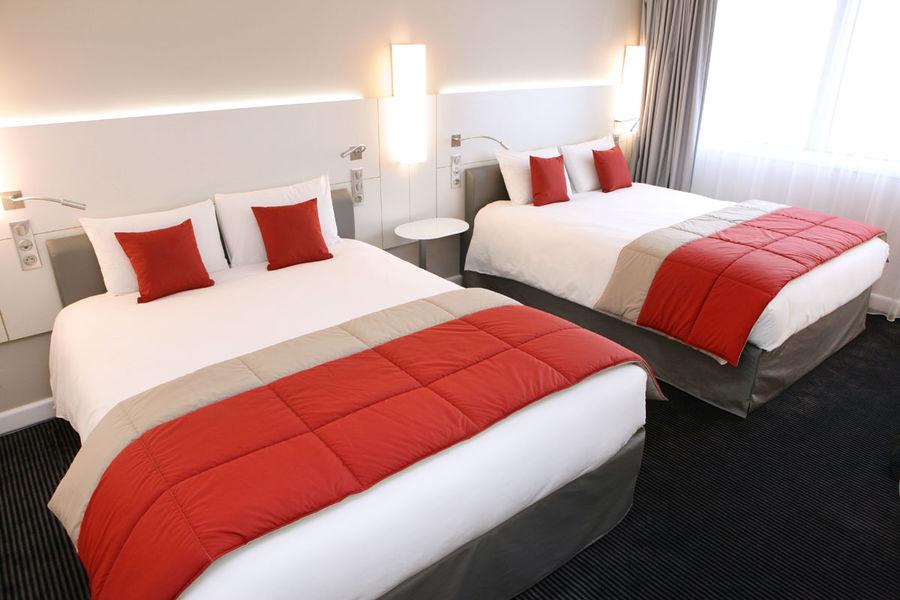 Hôtel Mercure Lyon Centre Saxe Lafayette **** Chambre