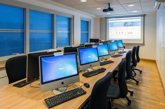 Salle séminaire  - Next Office Paris