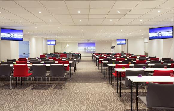 Salle séminaire  - Mercure Bordeaux Centre ****