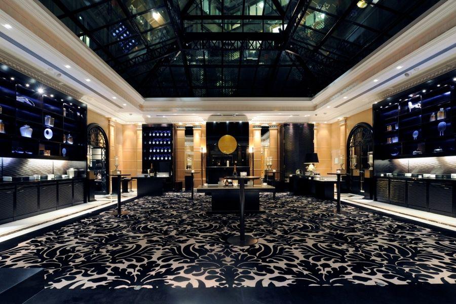 Hyatt Paris Madeleine ***** La Chinoiserie - Privatisation