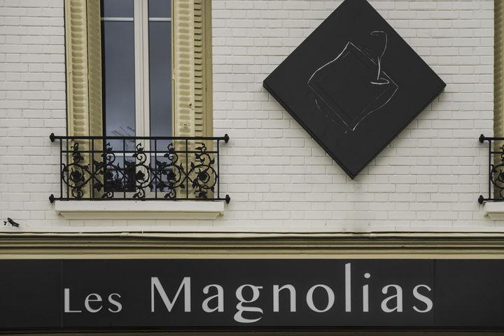 Les Magnolias 2