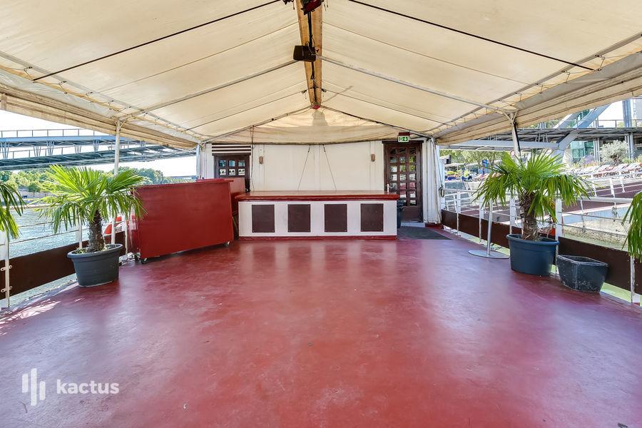 Calypso Terrasse Couverte