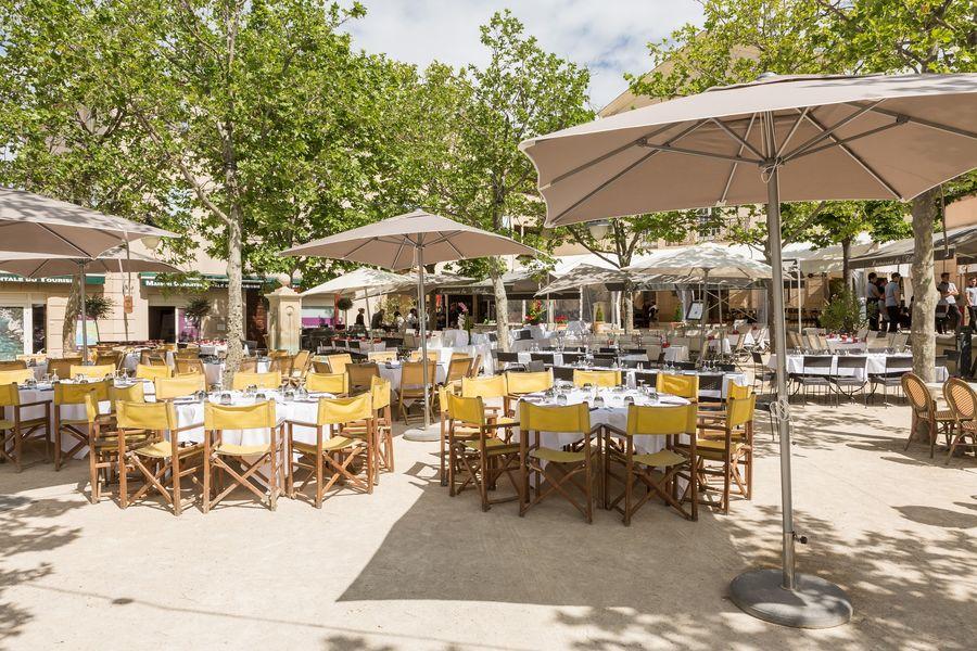 Pont-Royal en Provence - Pierre & Vacances Ajouter légende