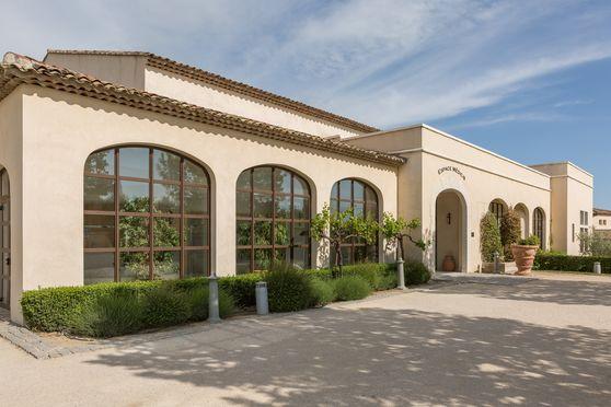 Salle séminaire  - Pont-Royal en Provence - Pierre & Vacances