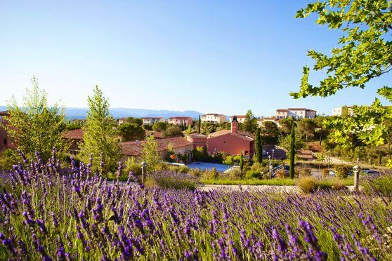 Salle séminaire  - Le Rouret en Ardèche - Pierre & Vacances