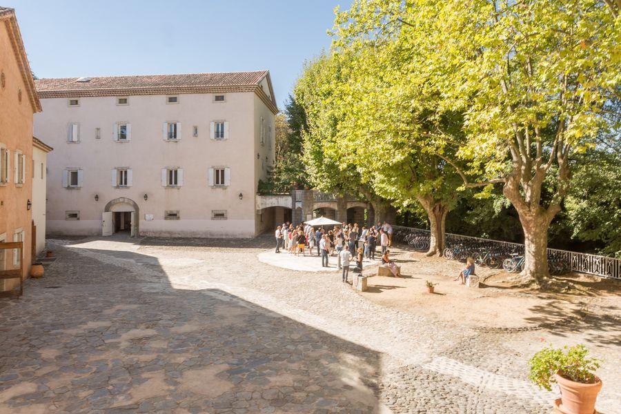 Le Rouret en Ardèche - Pierre & Vacances Ajouter légende