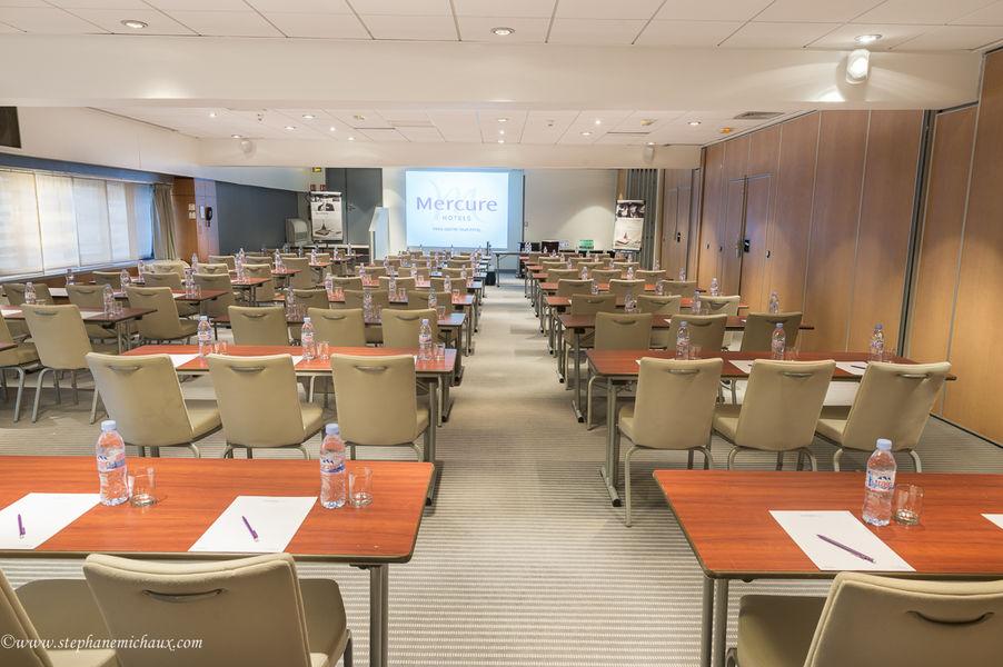 Mercure Paris Centre Tour Eiffel **** Salle de conférence