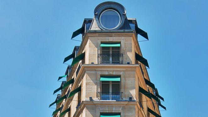 Salle séminaire  - Le Metropolitan a Tribute Porfolio Hotel ****