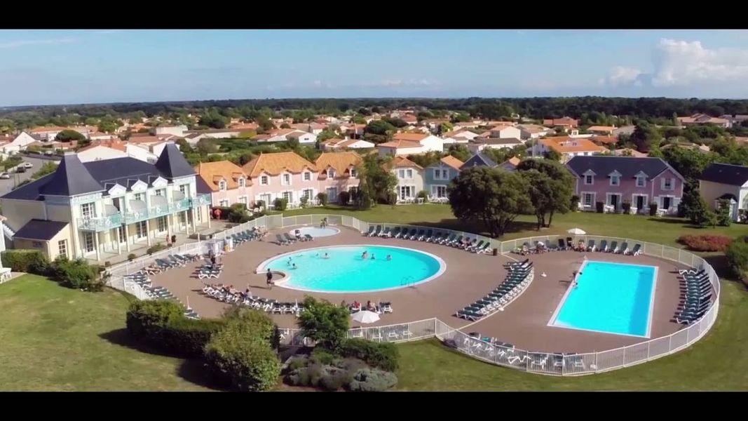 Port-Bourgenay - Pierre & Vacances 17