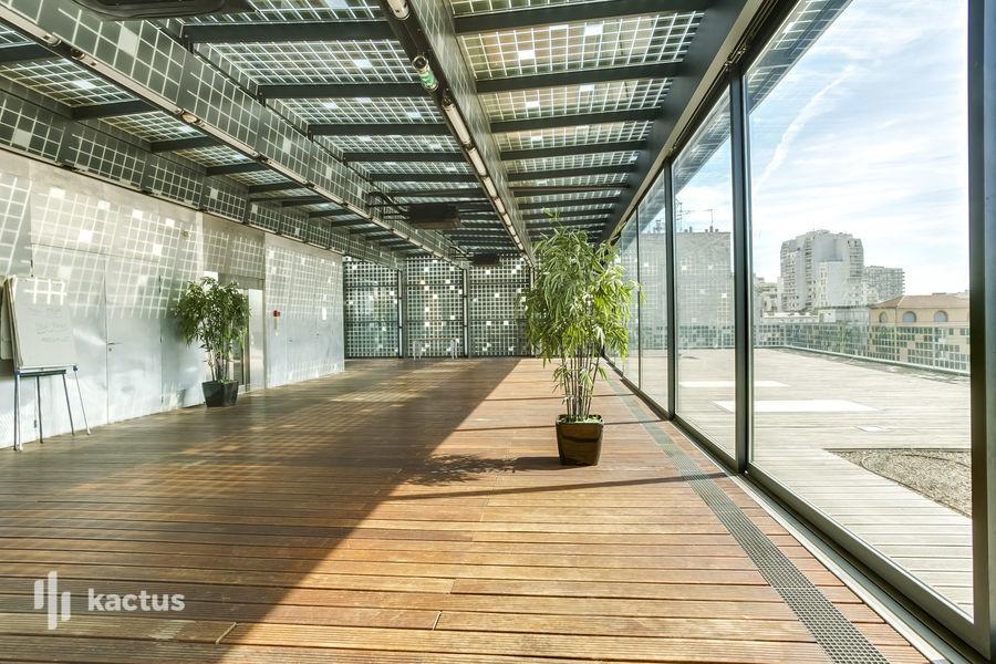 Rooftop Sun & Moon Salle Rooftop