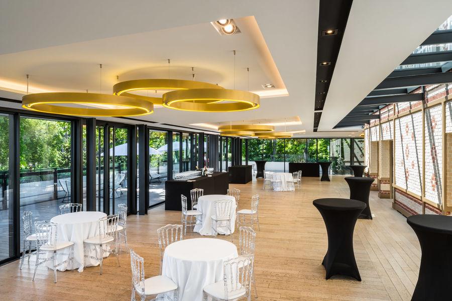 Pavillon Royal Salon Eiffel
